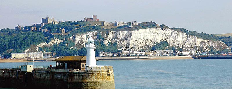 The White Cliffs Dover Hotel & Guest House Group