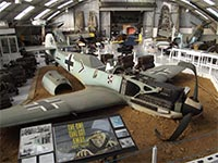 Battle of Britain Museum
