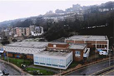 Dover Leisure Centre