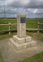 Royal Flying Corps Memorial