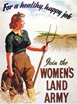 Dover Womens Land Army Museum
