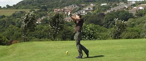 Golf in Dover, Deal and Sandwich